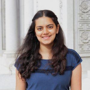 Sanya Sethi