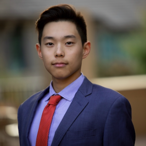 main one - Joshua Lee